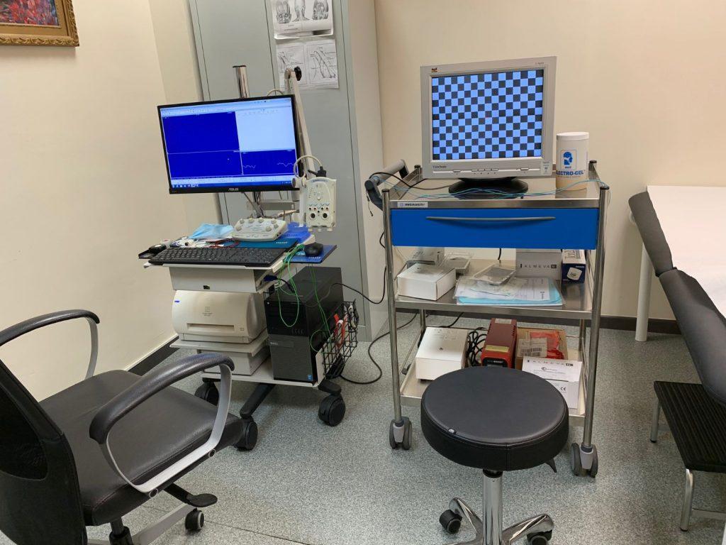 Consulta Palma Clinic